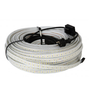 Bandeau Leds de chantier 50 mètres Light At Job