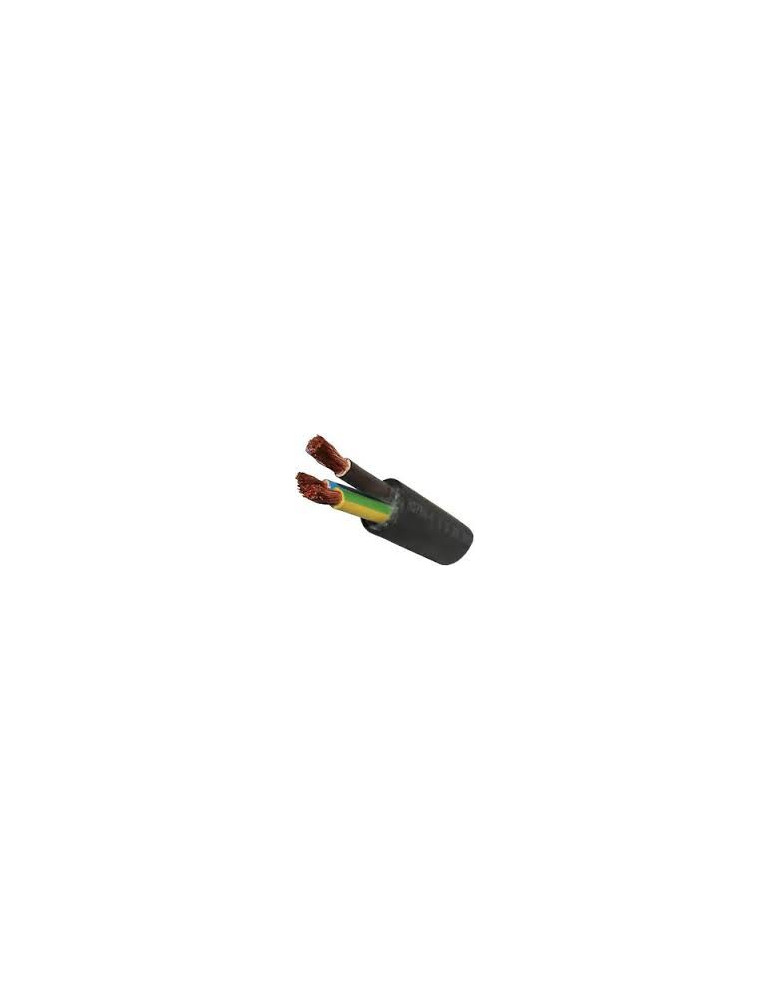 Câble HO7RNF 3G6²