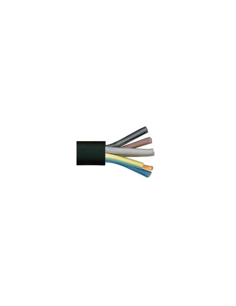 Câble HO7RNF 5G2.5²