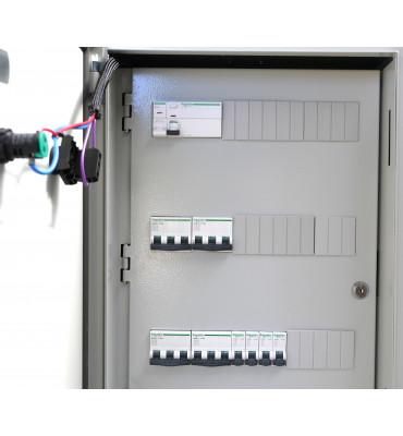 Armoire de comptage et de distribution 36KVA
