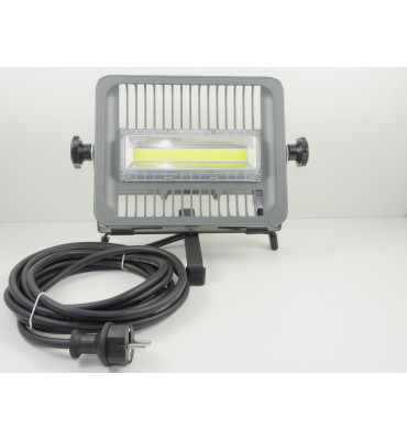 Projecteur led de chantier 100 Watts