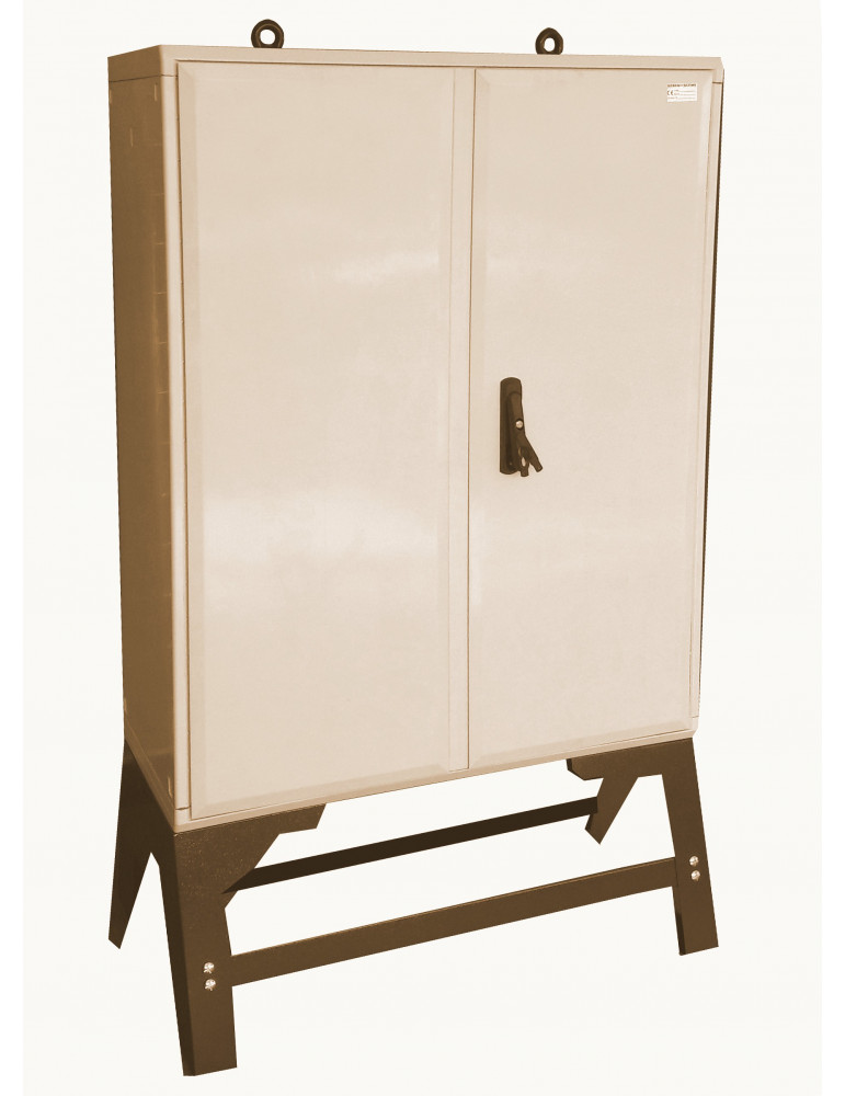 Armoire mobile tarif jaune 100A