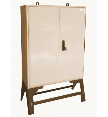 Armoire mobile tarif jaune 400A