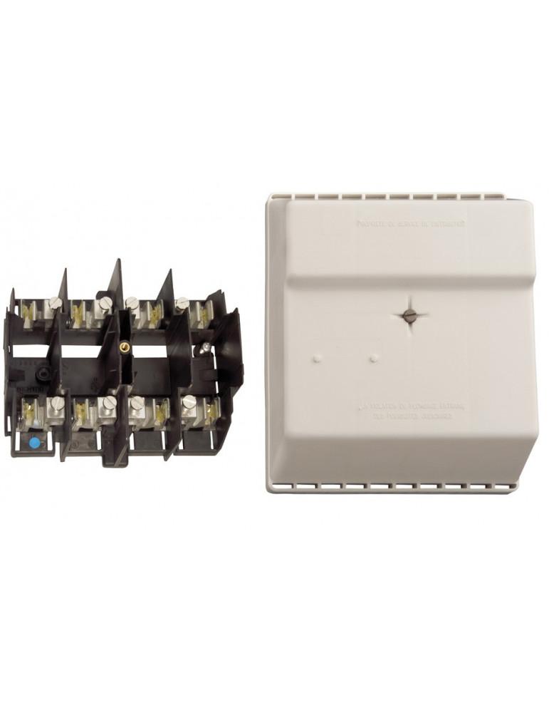 Coupe circuit tétrapolaire 60 Ampères