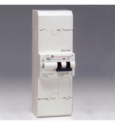 Dijoncteurs de branchement 30/60 Amp GE
