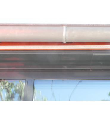 Bandeau led pour éclairage extérieur 2 mètres