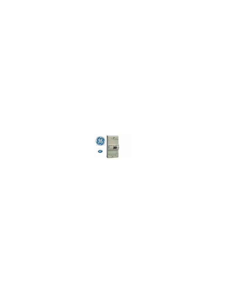 Dijoncteurs de branchement tétrapolaire 30/60  Amp GE