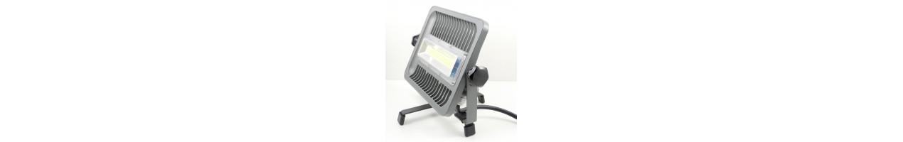 Projecteur et générateur de lumière led vente en ligne Light At Job