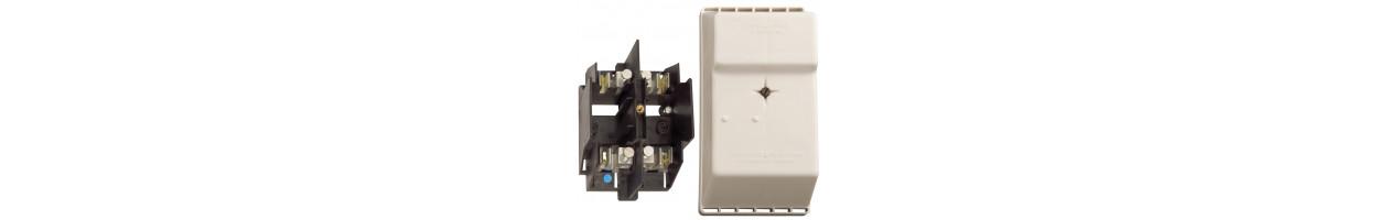 Vente Coupes circuits bipolaires et quadripolaires ERDF ENEDIS
